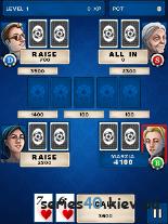 Mafia Hold'em Poker 2   240*320