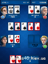 Mafia Hold'em Poker 2 | 240*320