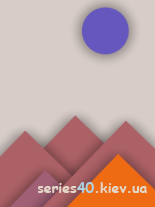 Material design wallpapers | 240*320