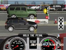 Drag Racing 4x4 2D | 240*320