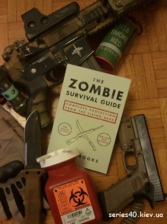 the Zombie Survival guide | All