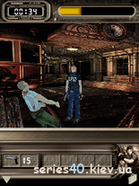 Resident Evil: Raccoon City | 240*320
