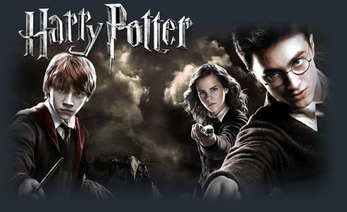 Harry Potter: Mastering Magic (Русская версия) | 240*320