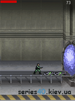 Stargate SG-1 | 240*320