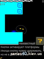 Gish FA v.0.9.3 (Мод) | 240*320