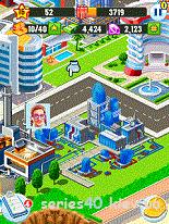 Little Big City 2 (Русская версия) | 240*320