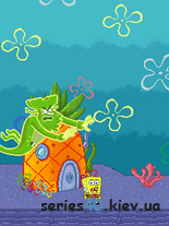 SpongeBob - Pursuit | 240*320
