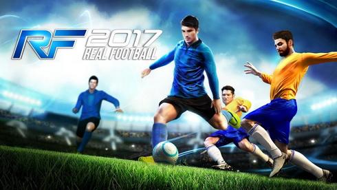 Real Football 2017 | 240*320