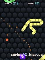 Snakes.io | 240*320