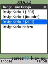 Classic Snake | 240*320