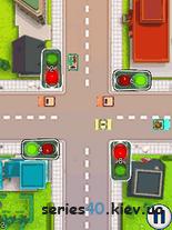 Traffic Jam Control | 240*320