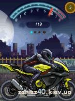 Moto Racing Rivals | 240*320