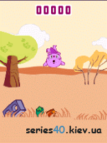 Happy Tree Friends: Веселая карусель | 240*320