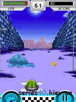 UFO Saver | 240*320