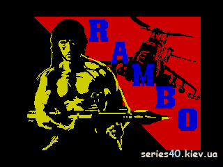 Rambo On Fire | 240*320