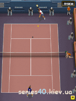 Pro Tennis 2018 | 240*320