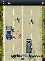Zombie Rider | 240*320
