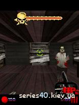 Evil Dead Regeneration Beta (Мод) | 240*320