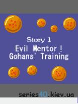 Dragon Ball Z: Legendary Super Warriors [Game Boy] | 240*320