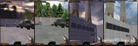S.T.A.L.K.E.R. Mobile HD (Русская версия) | 240*320
