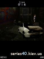 Resident Evil 3: Nemesis Mobile (Мод)   240*320