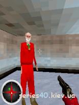 Christmas Teardown 3D (Мод) | 240*320