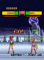 Sailor Moon (Мод) | 240*320